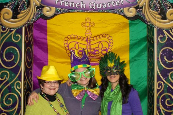 Mardi Gras Sundance Vacations
