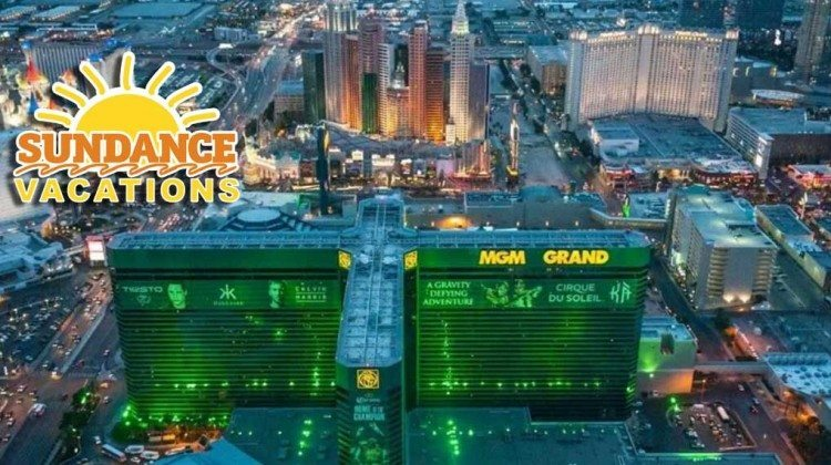 Vegas Dining