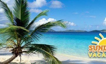 Caribbean Fly Away