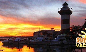 Sundance Vacations Hilton Head Post