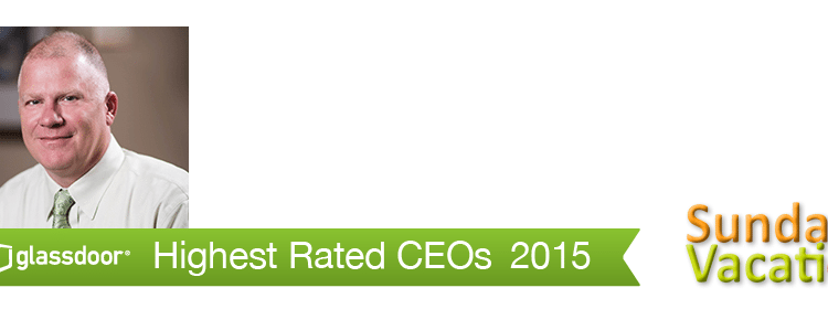Sundance Vacations CEO Among Highest Rated by Glassdoor