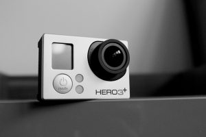 Our travelers are having a great time with their Hero 3 GoPro cameras on their trips!