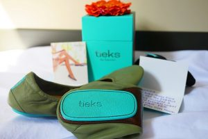 Tieks Review for Travel- Sundance Vacations Reviews
