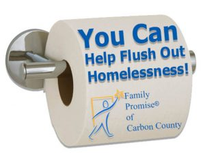 sundance vacations; sundance vacations charities; family promise of carbon county; family promise of carbon county fundraiser; flush out homelessness;
