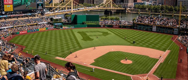 Pittsburgh Pirates and Sundance Vacations
