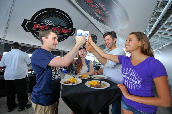 Sundance Vacations wants to give you Dover Speedway Pit Stop Passes!