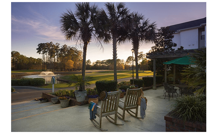 Sundance Vacations gets a new property in South Carolina
