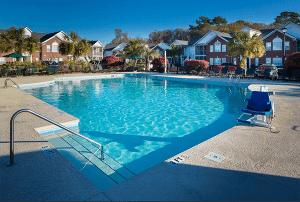 Sundance vacations Ellington at Wachesaw Plantation East pool