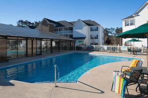 Sundance Vacations Ellington at Wachesaw Plantation East pool 3