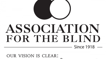 Sundance Vacations Association for the blind
