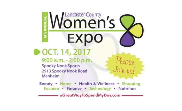 Visit Sundance Vacations at the 2017 Dauphin County Women's Expo