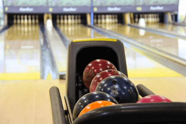 Sundance Vacations Supports the 3rd Annual Luzerne County Child Advocacy Center 'Strike Out Abuse' Bowl-A-Thon