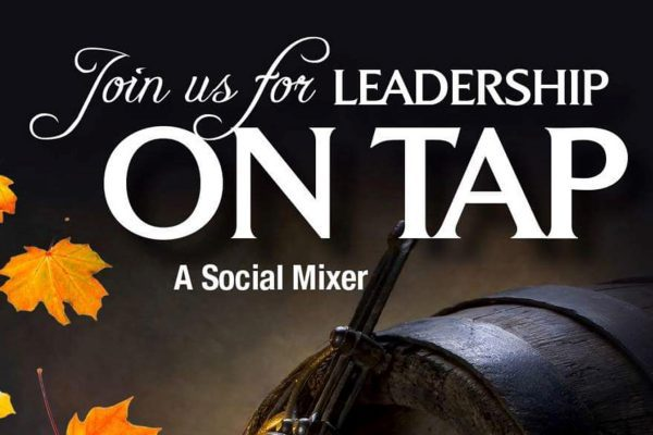 "Sundance Vacations Sponsors ""Leadership on Tap"""