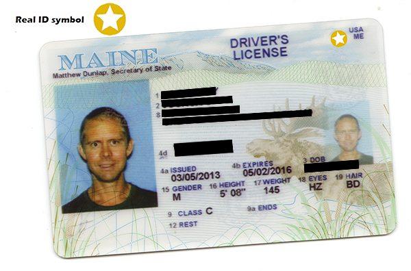 Sundance Vacations Real ID Act ID