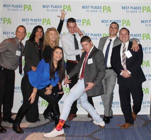 Sundance Vacations Named Best Places To Work In PA