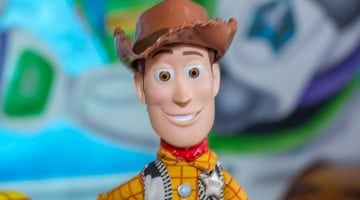 Sundance Vacations Toy Story