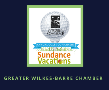 AnnualGolfTournament presented by Sundance Vacations