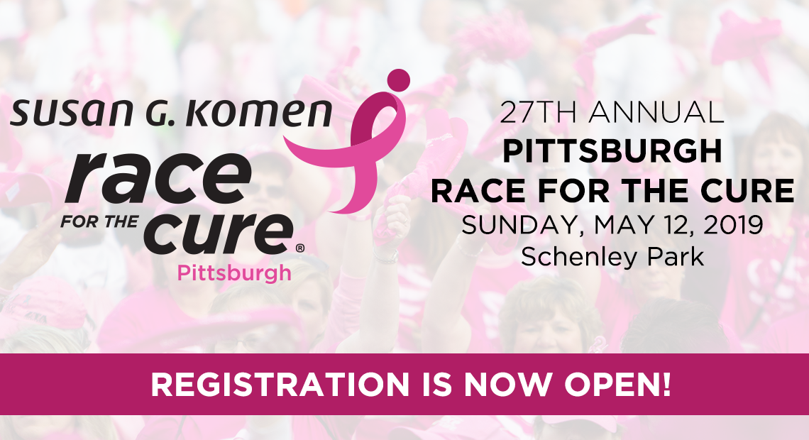sudnance vacations pittsburgh susan g komer race for the cure 1243x620