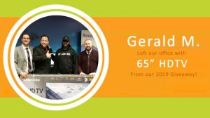 Gerald M. TV sundance-vacations-sweepstakes-giveaway-box