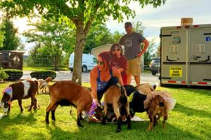 Sundance Vacations Buttinhead Farms
