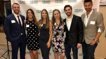Young Professionals Awards 2019 Featured Image